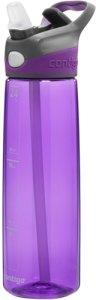 drink bottle purple